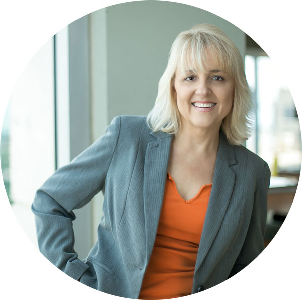 Sandi Eveleth - Making ALL the Right Connections - One-on-One Coaching levels