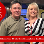 How to Use Video to Make ALL the Right Connections – My Interview with Larry Becker, the Video Marketing Guy – MATRC 009