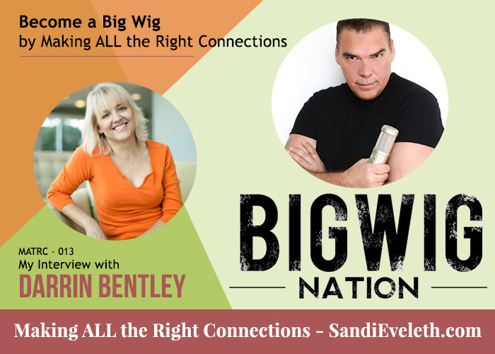 Darrin Bentley, Big Wig Nation