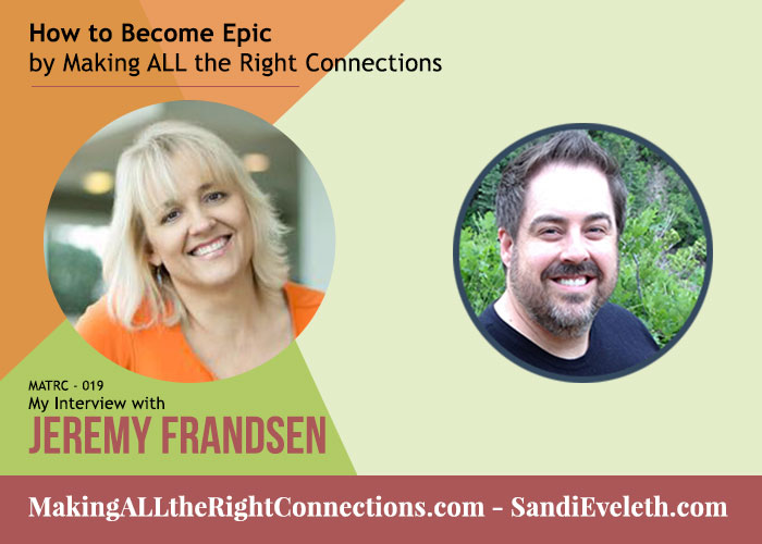 Jeremy Frandsen - Internet Business Mastery